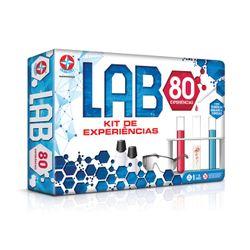 Lab-80---Estrela