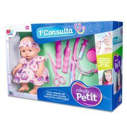 boneca-colecao-petit-primeira-consulta-milk