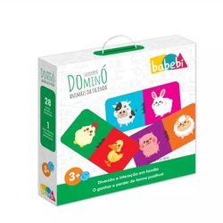 jogo-super-domino-animais-da-fazenda-babebi