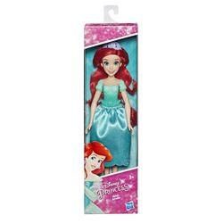 princesas-boneca-classica-ariel-e2747-hasbro