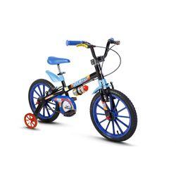 Bicicleta-Aro-16-Tech-Boy---Nathor