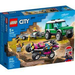 LEGO-City--Transportador-de-Buggy-de-Corrida---60288--0