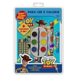 Livro-de-Colorir-Super-Color-Pack-Disney---Toy-Story-4---DCL