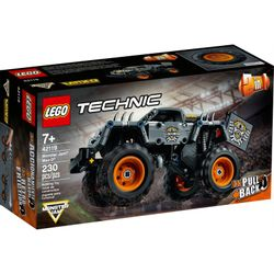 LEGO-Technic---Monster-Jam---Max-D