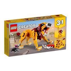 lego-creator-3-em-1-31112-leao-selvagem