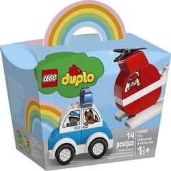 lego-duplo-helicoptero-dos-bombeiro-e-carro-da-policia-10957