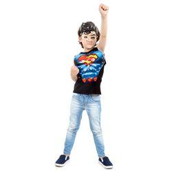 Kit-Fantasia-Superman-DC-Peitoral-e-Mascara---Sulamericana