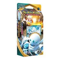 Pokémon Deck Escuridão Incandescente Darmanitan de Galar - Copag