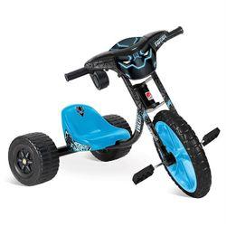 Triciclo-Velotrol-Pantera-Negra---Bandeirante