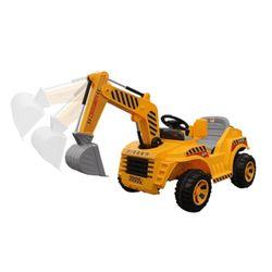 Carro-Passeio-Trator-Eletrico-12V---Bandeirante