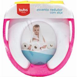 Assento-Redutor-Soft-com-Alca-Rosa---Buba