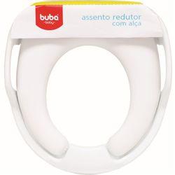 Assento-Redutor-Soft-com-Alca-Branco---Buba