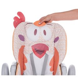 Cadeira-De-Alimentacao-Polly-2-em-1-Start-Fancy-Chicken-0-a-15kg---Chicco