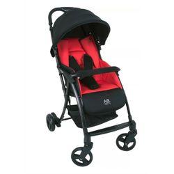 Carrinho-Para-Bebe-Air-Red-Black-0-a-15kg---Burigotto