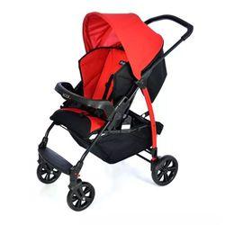 Carrinho-Para-Bebe-Ecco-Red-0-a-15kg---Burigotto