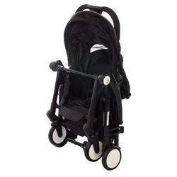Carrinho-Para-Bebe-Up-Black-0-a-15kg---Burigotto