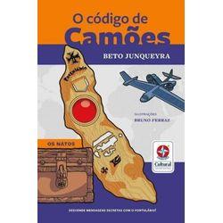 Livro-O-Codigo-de-Camoes---Estrela-Cultural