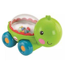 Fisher-Price-Veiculo-Animais-Tartaruga---BGX29-3---Mattel