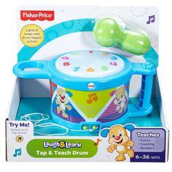 Fisher-Price-Tambor-Aprender-e-Brincar---Mattel