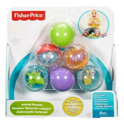 Fisher-Price-Bolinhas-dos-Animais---Mattel