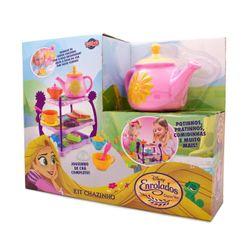 Kit-de-Chazinho-Princesas-Disney-Enrolados---Toyng