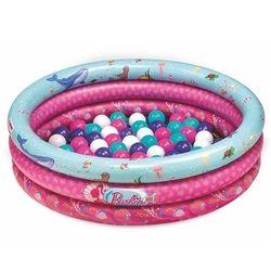 piscina-de-bolinhas-inflavel-barbie-com-25-bolinhas-fun