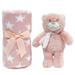 pelucia-gift-ursinho-star-rosa-presente-para-bebe-buba
