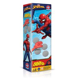 Tapa-Certo-SpiderMan---Estrela