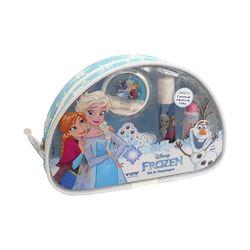 Necessaire-Kit-de-Maquiagem-Frozen---azul---View-Cosmeticos