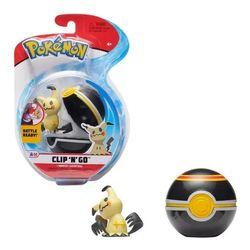 Pokemon-Clip--N--Go-Mimikyu-e-Pokebola---Sunny.02