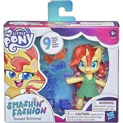My-Little-Pony-Smashin-Fashion-Boneca-Sunset-Shimmer-Verde--F1277--Hasbro