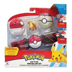 Pokemon-Cinto-com-Pokebola-Growlithe---Sunny