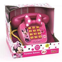 Telefone-Foninho-Sonoro-Minnie---Elka