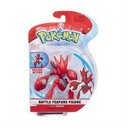 pokemon-figura-de-acao-scizor-11cm-sunny