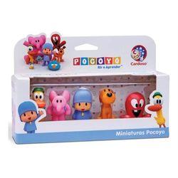 bonecos-miniaturas-dedoches-turma-do-pocoyo-cardoso-toys