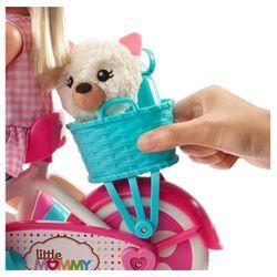 Boneca-Little-Mommy-Meu-Primeiro-Passeio---FCN11---Mattel