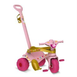 Triciclo-Velocipede-Passeio-e-Pedal-Princesas-Bandeirante
