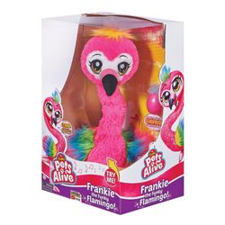 Pets Alive Frankie The Funky Flamingo - Candide