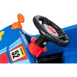 Smart-Carro-de-Passeio-E-Pedal-Azul---Bandeirante