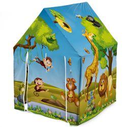 barraca-safari-brincadeira-de-crianca