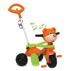 Triciclo-Zootico®-Ursinho-Passeio---Pedal---Bandeirante