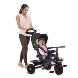 Triciclo-Smart®-Comfort-Preto---Bandeirante.03