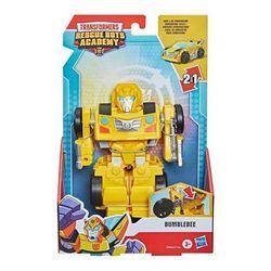 Transformers Bumblebee Rescue Boots Academy - E3277 - Hasbro