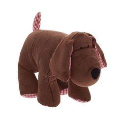 pelucia-travesseiro-puppet-cachorro-marrom-zip