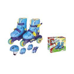 Patins-Triline-Azul-30-33---Fenix