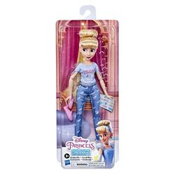 boneca-princesa-cinderela-comfy-e9161-hasbro