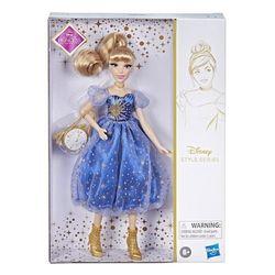 boneca-princesa-cinderela-style-series-f1546-hasbro