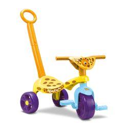 Triciclo-Tchuco-Zoo-Com-Haste---Samba-Toys