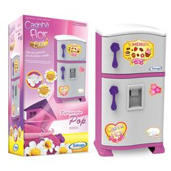 Refrigerador-Pop-Casinha-Flor