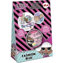 Fashion-Biju---LOL-Surprise---Elka
